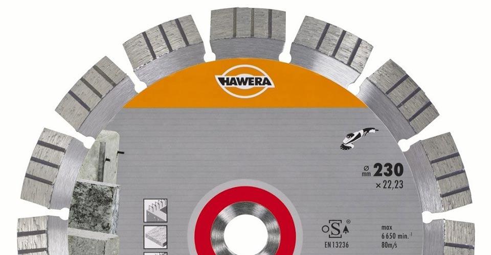 produkty diamentowe Hawera