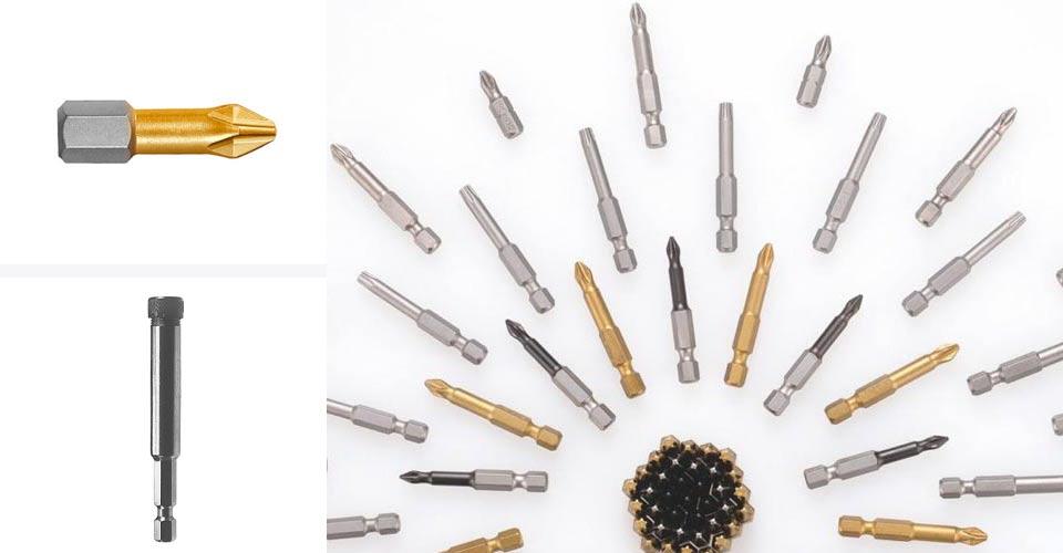 bity | power tools bits - hurtownia