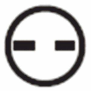bity punktowe - spanner piktogram