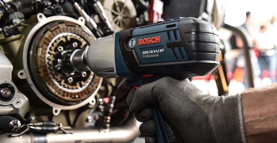Bosch Professional Power Tools