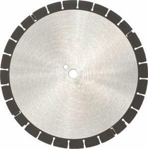 tarcza diamentowa do świeżego betonu carbon 350mm