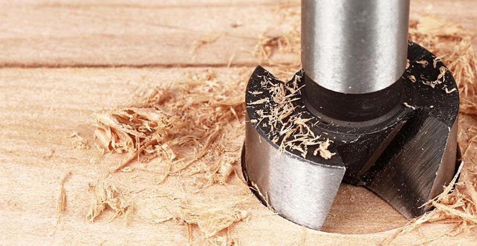 Narzędzia do obróbki drewna - frezy