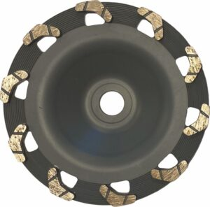 tarcza diamentowa do szlifowania - 151311