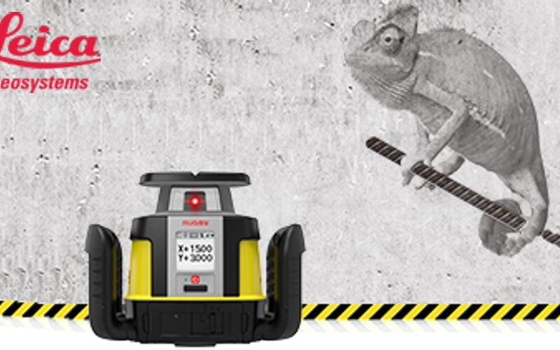 rodzaje niwelatorów laserowych leica rugby kameleon